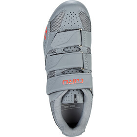 Giro Rev Shoes Women titanium/bittersweet